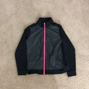 Girls Nike golf jacket